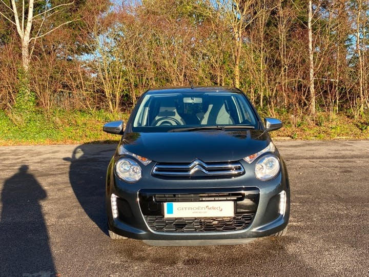 Citroen C1 1.2 Puretech Flair Hatchback 5dr Petrol Manual (82 Ps) | LS67GZO | Photo 13