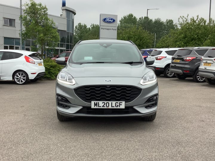 Ford Kuga 1.5 Ecoblue St Line First Edition SUV 5dr Diesel Manual (s/s) (120 Ps) | ML20LGF | Photo 13