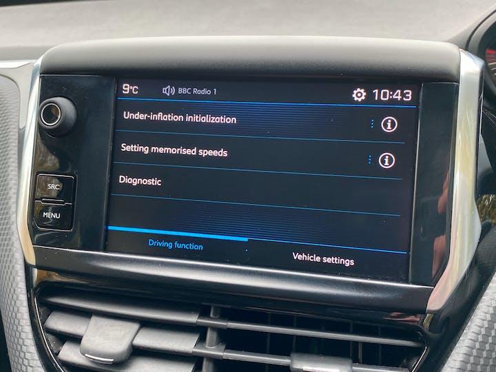 Peugeot 208 1.2 Puretech Active Hatchback 5dr Petrol (68 Ps) | ML67YYJ | Photo 13