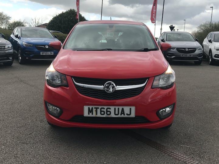 Vauxhall Viva 1.0i SE Hatchback 5dr Petrol (a/c) (75 Ps) | MT66UAJ | Photo 13