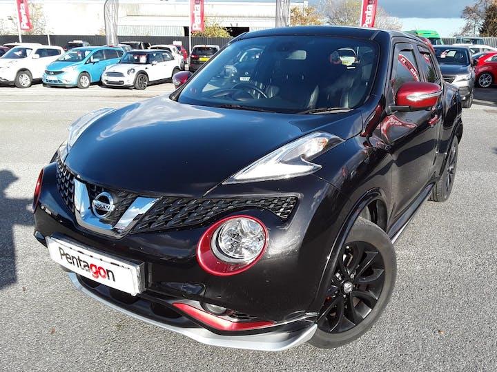 Nissan Juke 1.2 Dig T Tekna SUV 5dr Petrol (s/s) Eu5 (115 Ps) | MW15CYS | Photo 13
