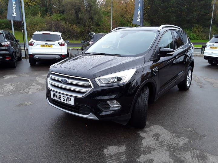 Ford Kuga 1.5 TDCi Titanium 5dr 2wd | MW18SVP | Photo 13