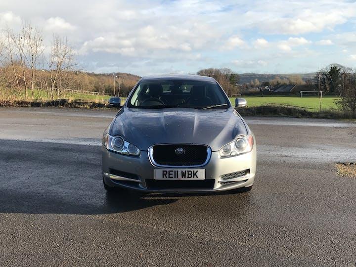 Jaguar XF 3.0 TD V6 S Premium Luxury Saloon 4dr Diesel Automatic (169 G/km, 271 Bhp) | RE11WBK | Photo 13