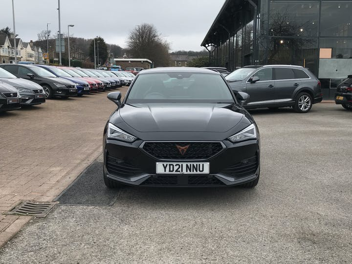 CUPRA Leon 1.4 12.8kwh Vz3 Hatchback 5dr Petrol Plug In Hybrid DSG (s/s) (245 Ps) | YD21NNU | Photo 13
