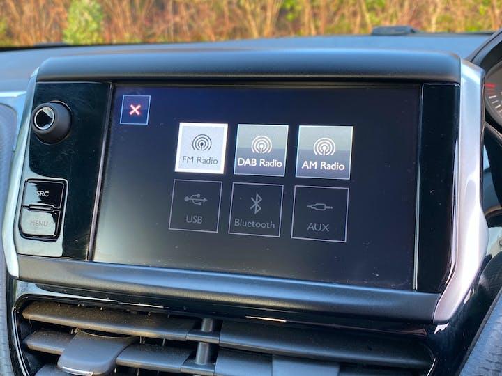 Peugeot 208 1.2 Puretech Active Hatchback 3dr Petrol (82 Ps) | YG17WYV | Photo 13