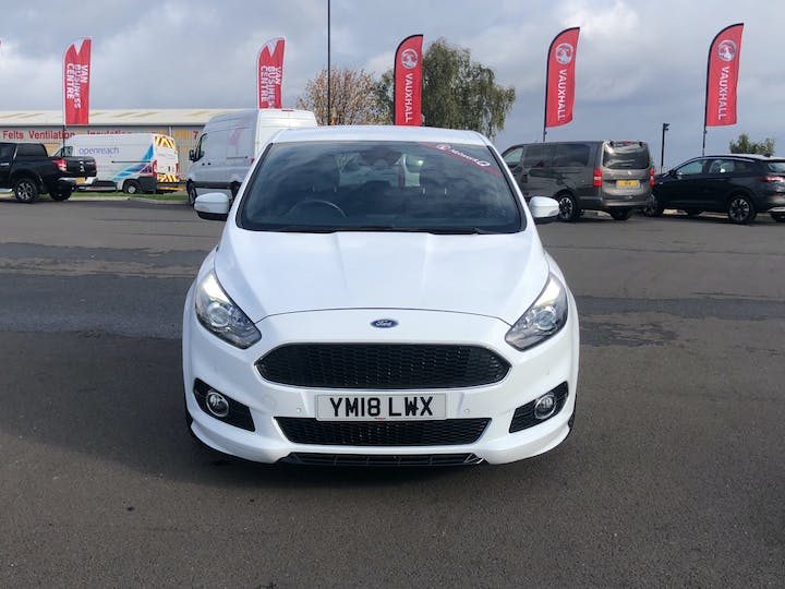 Ford S Max 2.0 TDCi St Line Mpv 5dr Diesel Powershift (s/s) (180 Ps) | YM18LWX | Photo 13