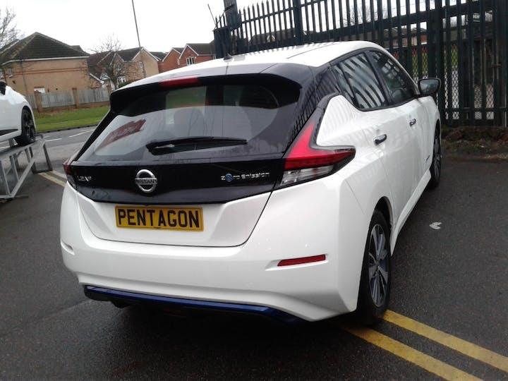 Nissan Leaf 110kw Acenta 40kwh 5dr Auto | 86N005145 | Photo 14