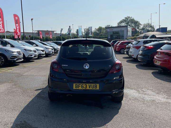 Vauxhall Corsa 1.4 I 16V SRi Hatchback 3dr Petrol Manual (a/c) (129 G/km, 99 Bhp)   BF63VUB   Photo 14