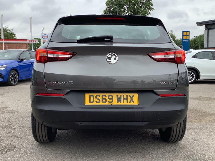 Vauxhall Grandland X 1.5 Turbo D Blueinjection SE SUV 5dr Diesel Manual (s/s) (130 Ps)   DS69WHX   Photo 14