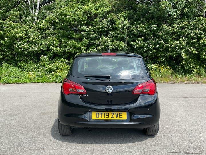 Vauxhall Corsa 1.4i Ecotec SE Nav Hatchback 5dr Petrol (90 Ps)   DT19ZVE   Photo 14