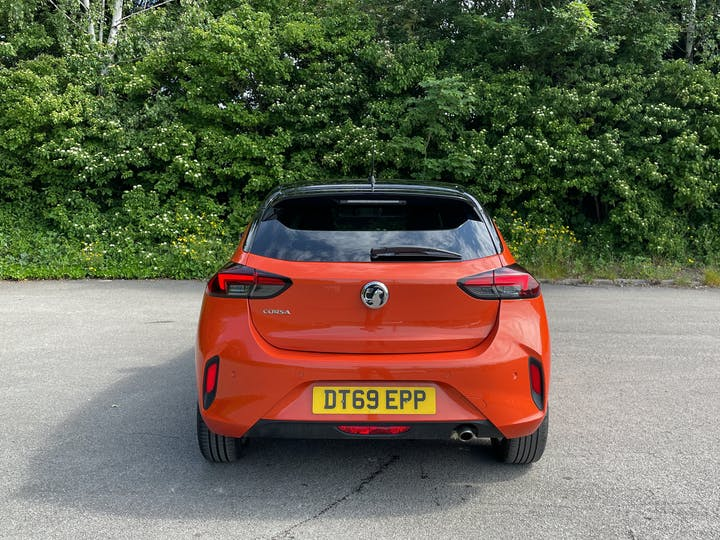 Vauxhall Corsa 1.2 Turbo SRi Premium Hatchback 5dr Petrol Manual (s/s) (100 Ps)   DT69EPP   Photo 14