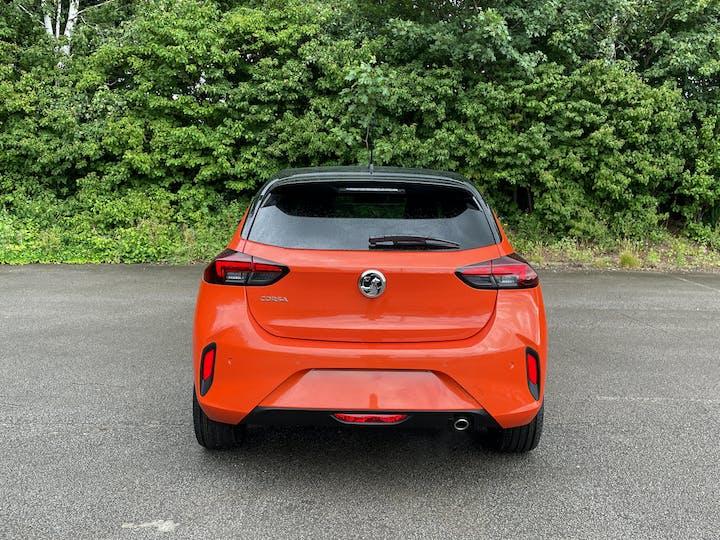 Vauxhall Corsa 1.2 Turbo SRi Hatchback 5dr Petrol Manual (s/s) (100 Ps) | FT21YZA | Photo 14