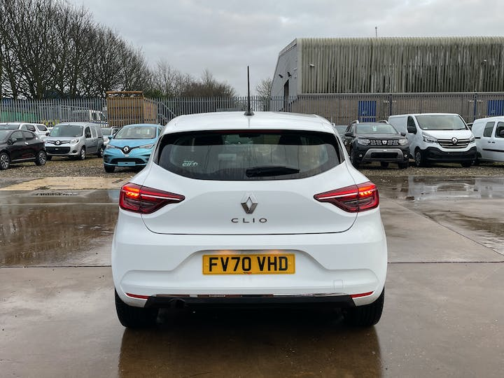 Renault Clio 1.0 Tce Play Hatchback 5dr Petrol Manual (s/s) (100 Ps) | FV70VHD | Photo 14