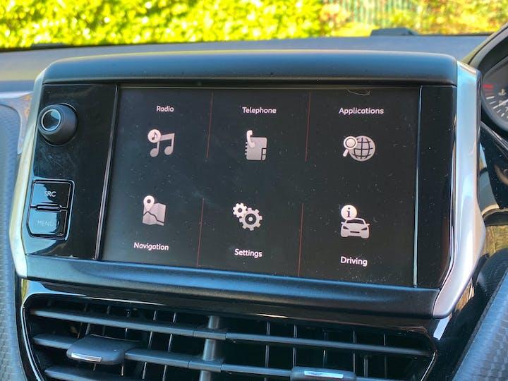 Peugeot 208 1.2 Puretech GT Line Hatchback 5dr Petrol (s/s) (110 Ps) | FX18VKE | Photo 14