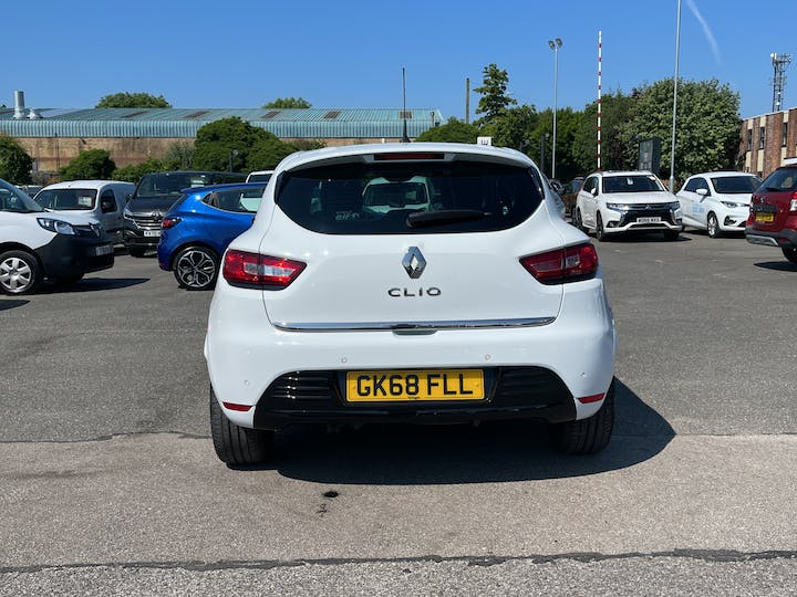 Renault Clio 0.9 Tce Iconic Hatchback 5dr Petrol (s/s) (90 Ps) | GK68FLL | Photo 14