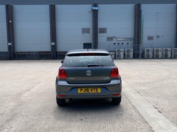 Volkswagen Polo 1.2 Tsi Bluemotion Tech Match Hatchback 5dr Petrol DSG (s/s) (109 G/km, 89 Bhp) | PJ16XTE | Photo 14