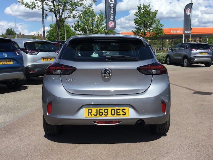 Vauxhall Corsa 1.2 SE Hatchback 5dr Petrol Manual (75 Ps) | RJ69OES | Photo 14
