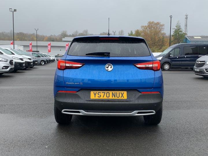 Vauxhall Grandland X 1.5 Turbo D SE Premium SUV 5dr Diesel Manual (s/s) (130 Ps) | YS70NUX | Photo 14