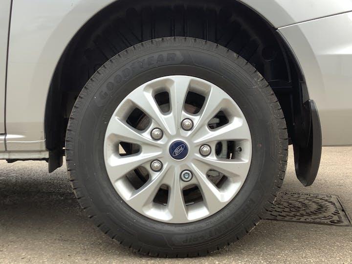 Ford Transit Custom 1.0 340 Ecoboost 13.6kwh Limited Panel Van 5dr Petrol Plug-in Hybrid Auto L1 Eu6 (126PS) | 65N008175 | Photo 15