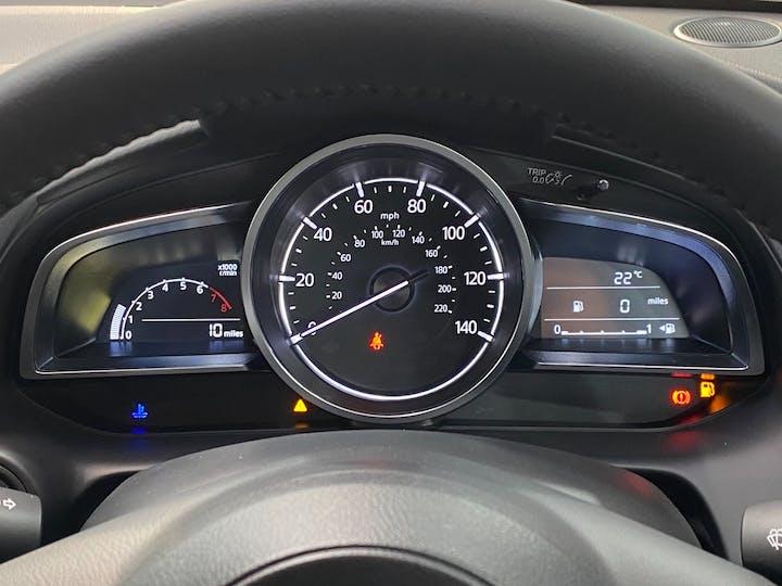 Mazda Mazda2 1.5 Skyactiv-g Sport Nav 5dr | 72N001169 | Photo 15
