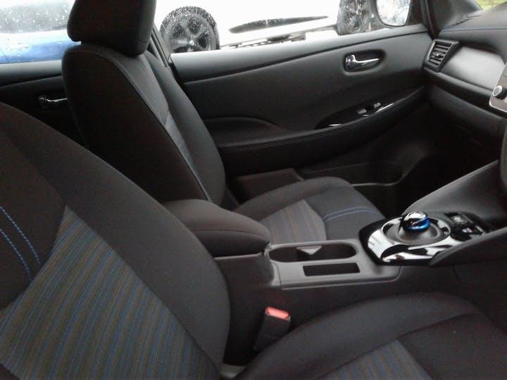 Nissan Leaf 110kw Acenta 40kwh 5dr Auto | 86N005145 | Photo 15