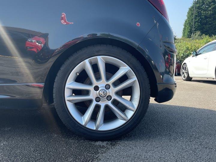 Vauxhall Corsa 1.4 I 16V SRi Hatchback 3dr Petrol Manual (a/c) (129 G/km, 99 Bhp)   BF63VUB   Photo 15