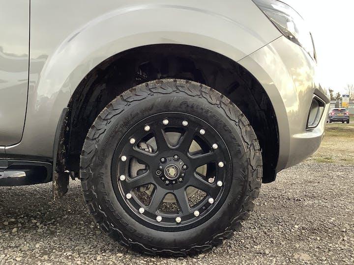Nissan Navara 2.3 DCi Tekna Double Cab Pickup 4dr Diesel Auto 4wd (sunroof) (190 Ps) | BG69HFW | Photo 15