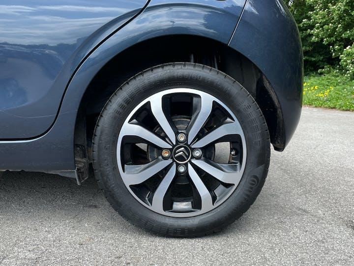 Citroen C1 1.2 Puretech Flair Hatchback 5dr Petrol Manual (82 Ps) | BM17VGA | Photo 15