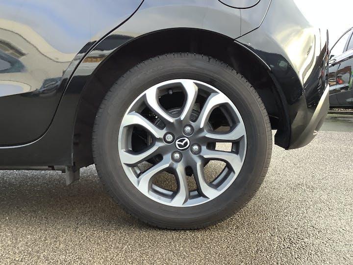 Mazda Mazda2 1.5 Skyactiv G Sport Nav+ Hatchback 5dr Petrol Auto (s/s) (90 Ps)   DK69JGV   Photo 15
