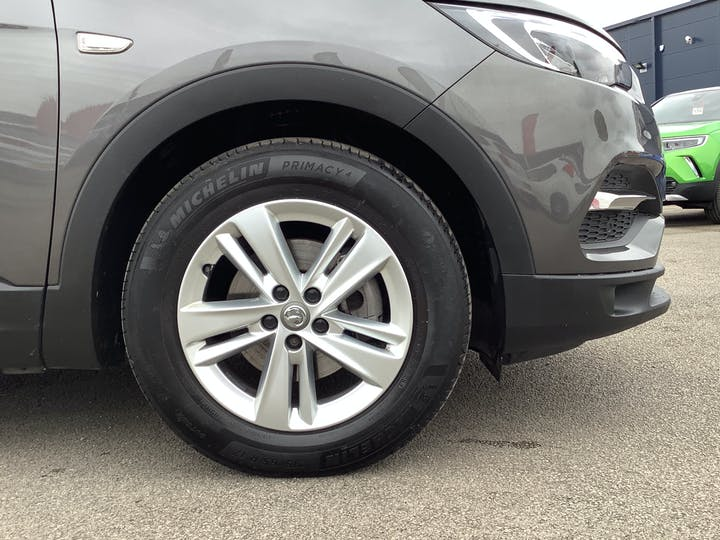 Vauxhall Grandland X 1.5 Turbo D Blueinjection SE SUV 5dr Diesel Manual (s/s) (130 Ps)   DS69WHX   Photo 15