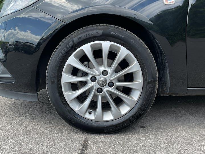 Vauxhall Corsa 1.4i Ecotec SE Nav Hatchback 5dr Petrol (90 Ps)   DT19ZVE   Photo 15