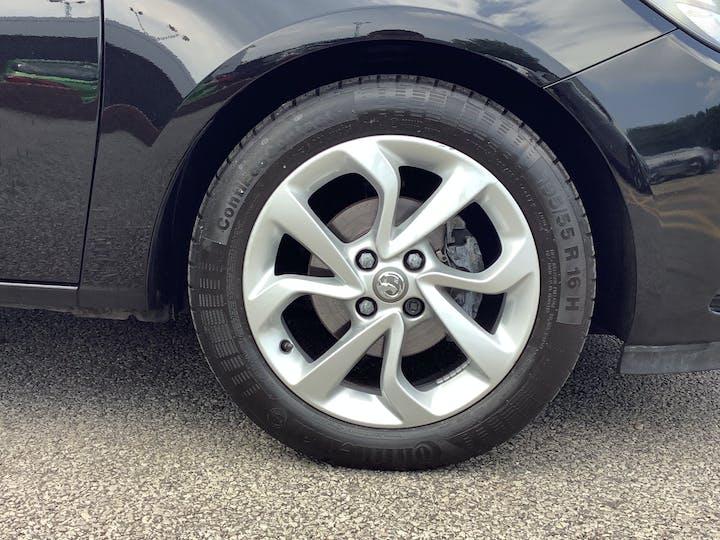 Vauxhall Corsa 1.4i Ecotec Sport Hatchback 5dr Petrol (90 Ps) | DT68GBO | Photo 15