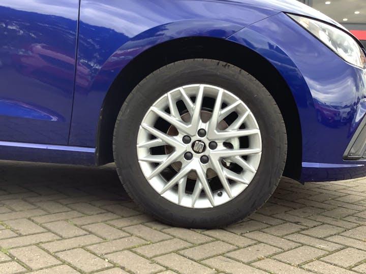 SEAT Ibiza 1.0 Tsi SE Technology Hatchback 5dr Petrol Manual (s/s) Gpf (95 Ps) | FL21BNU | Photo 15
