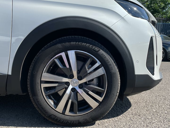 Peugeot 3008 1.6 13.2kwh Allure SUV 5dr Petrol Plug In Hybrid E Eat (s/s) (225 Ps)   FN21YYX   Photo 15