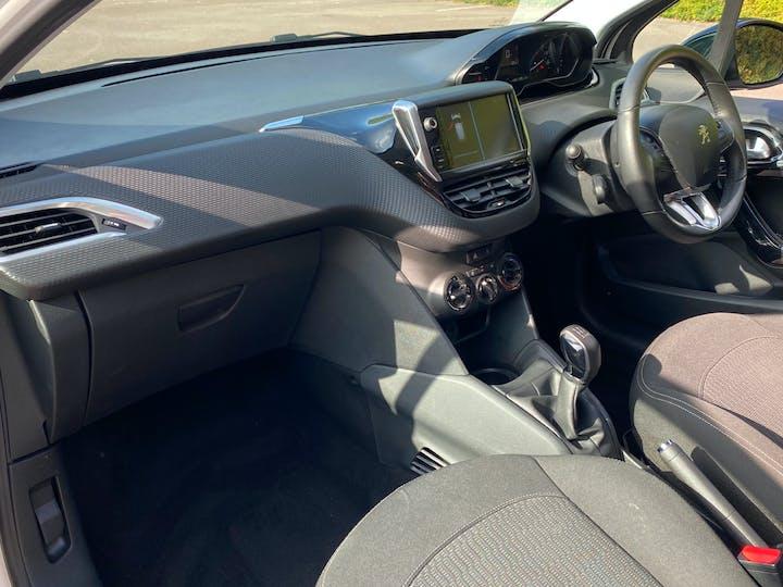 Peugeot 208 1.2 Puretech Black Edition Hatchback 3dr Petrol (82 Ps) | FP17RTO | Photo 15