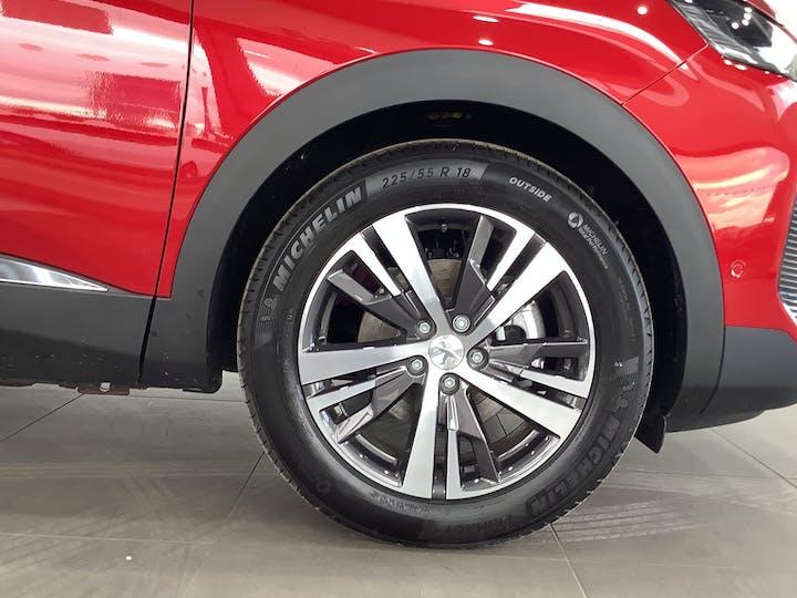 Peugeot 3008 1.5 Bluehdi Allure Premium SUV 5dr Diesel Manual (s/s) (130 Ps)   FT21YUN   Photo 15
