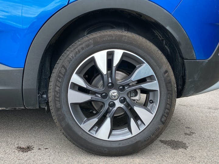 Vauxhall Grandland X 1.5 Turbo D Griffin 5dr | FV20LYY | Photo 15