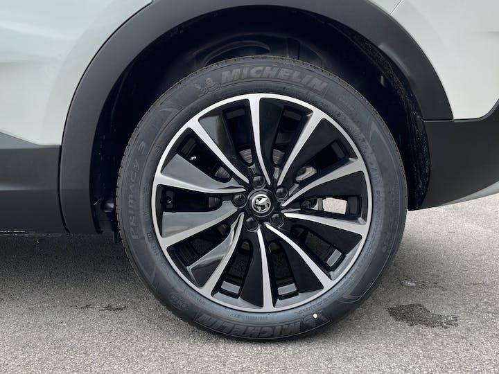 Vauxhall Grandland X 1.5 Turbo D Blueinjection Elite Nav SUV 5dr Diesel Manual (s/s) (130 Ps) | FV21CWO | Photo 15