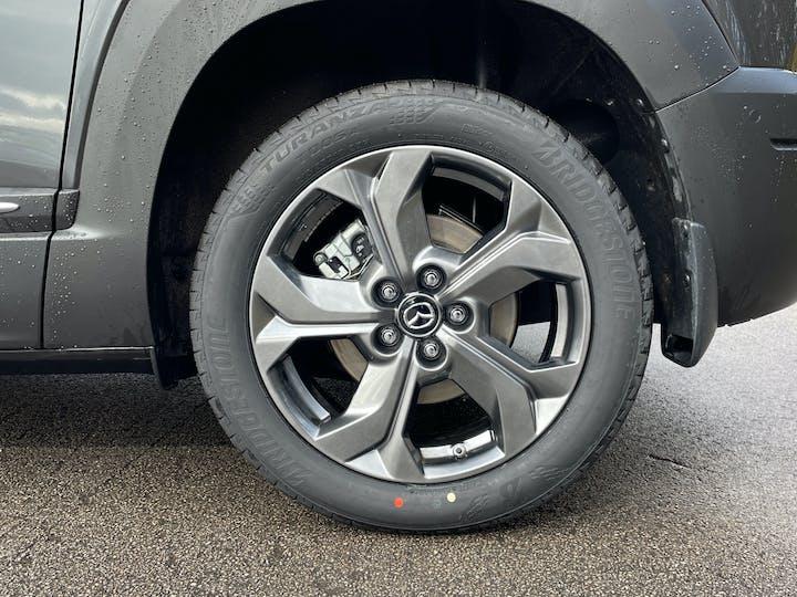 Mazda MX-30 35.5kwh GT Sport Tech SUV 5dr Electric Auto (145 Ps) | FX21NXP | Photo 15