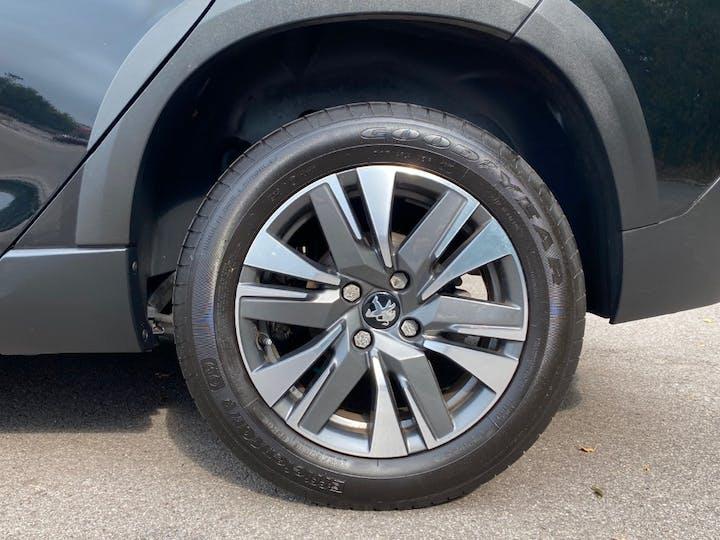 Peugeot 2008 1.2 Puretech Allure Premium SUV 5dr Petrol (s/s) (82 Ps) | LR19ANU | Photo 15