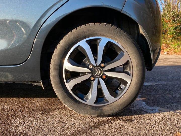 Citroen C1 1.2 Puretech Flair Hatchback 5dr Petrol Manual (82 Ps) | LS67GZW | Photo 15