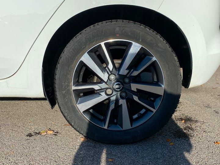 Nissan Micra 1.0 Acenta Hatchback 5dr Petrol Manual (71 Ps) | MA67OPR | Photo 15