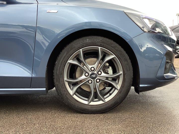 Ford Focus 1.0t Ecoboost St Line Hatchback 5dr Petrol Manual (s/s) (125 Ps) | MD19XDL | Photo 15
