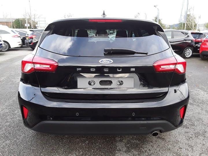 Ford Focus 1.0t Ecoboost Titanium Hatchback 5dr Petrol Manual (s/s) (125 Ps)   MD68YBJ   Photo 15