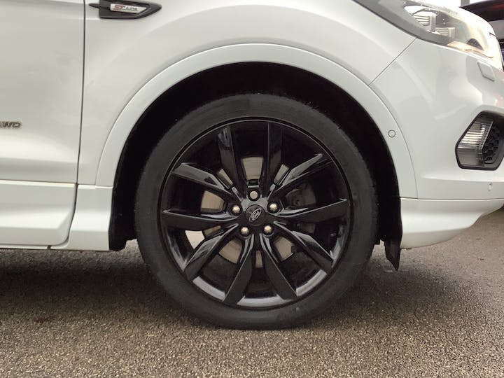Ford Kuga 2.0 TDCi St Line X SUV 5dr Diesel Manual Awd (s/s) (180 Ps)   ML67KWG   Photo 15