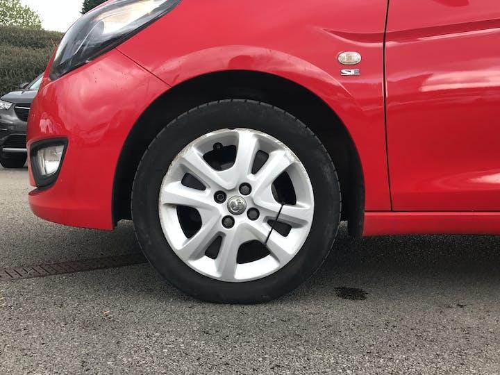 Vauxhall Viva 1.0i SE Hatchback 5dr Petrol (a/c) (75 Ps) | MT66UAJ | Photo 15