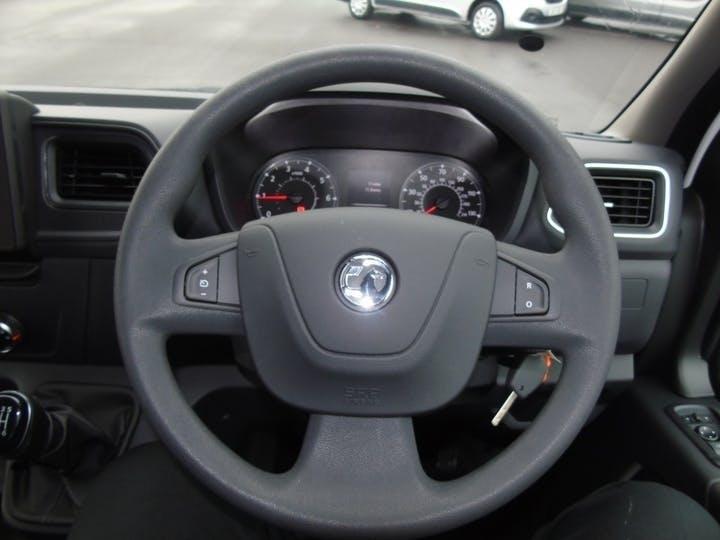 Vauxhall Movano 2.3 CDTi 3500 Biturbo Edition Panel Van 5dr Diesel Manual FWD L3 H2 Eu6 (135 Ps)   MT70YVA   Photo 15