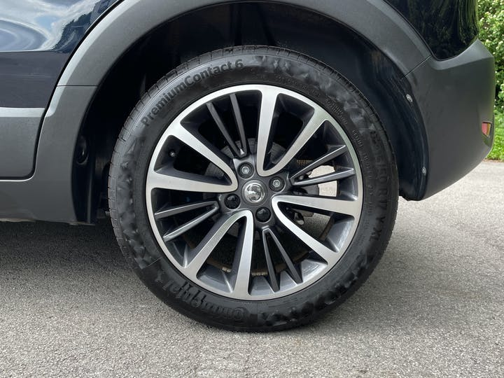 Vauxhall Crossland X 1.2 Elite SUV 5dr Petrol Manual (81 Ps)   MW18HLM   Photo 15