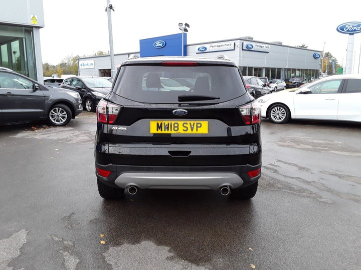 Ford Kuga 1.5 TDCi Titanium 5dr 2wd | MW18SVP | Photo 15