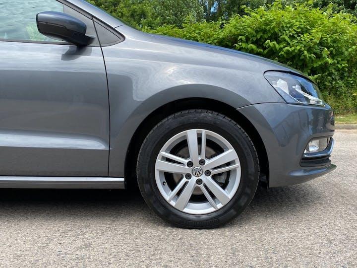 Volkswagen Polo 1.2 Tsi Bluemotion Tech Match Hatchback 5dr Petrol DSG (s/s) (109 G/km, 89 Bhp) | PJ16XTE | Photo 15